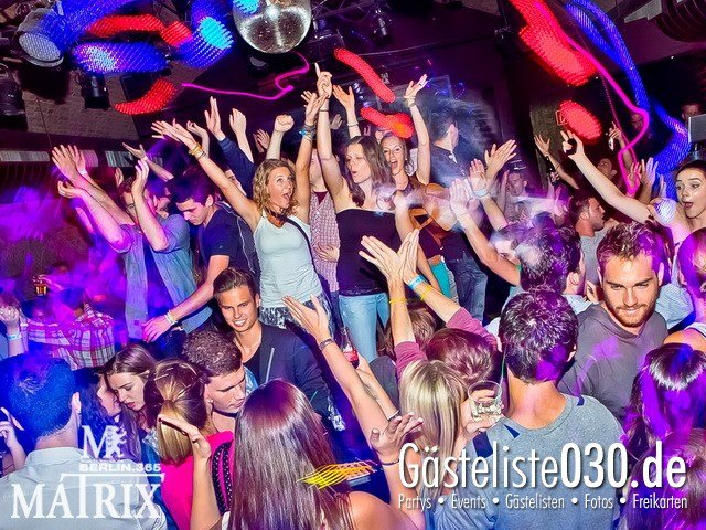 https://www.gaesteliste030.de/Partyfoto #89 Matrix Berlin vom 13.09.2012