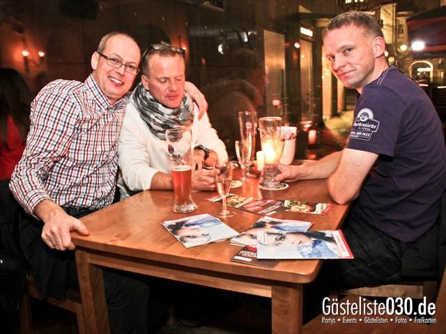 https://www.gaesteliste030.de/Partyfoto #7 Sausalitos Berlin vom 15.11.2012