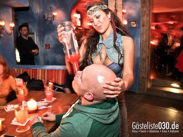 https://www.gaesteliste030.de/Partyfoto #23 Sausalitos Berlin vom 15.11.2012