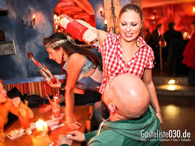 https://www.gaesteliste030.de/Partyfoto #21 Sausalitos Berlin vom 15.11.2012