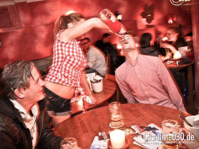 https://www.gaesteliste030.de/Partyfoto #27 Sausalitos Berlin vom 15.11.2012