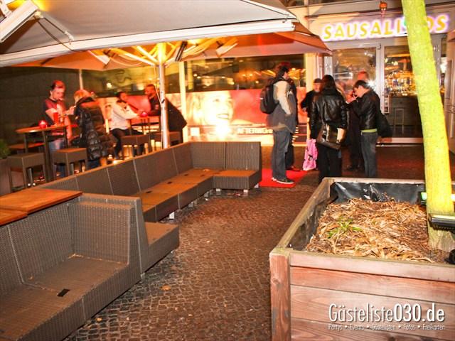 https://www.gaesteliste030.de/Partyfoto #62 Sausalitos Berlin vom 15.11.2012