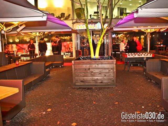 https://www.gaesteliste030.de/Partyfoto #1 Sausalitos Berlin vom 15.11.2012