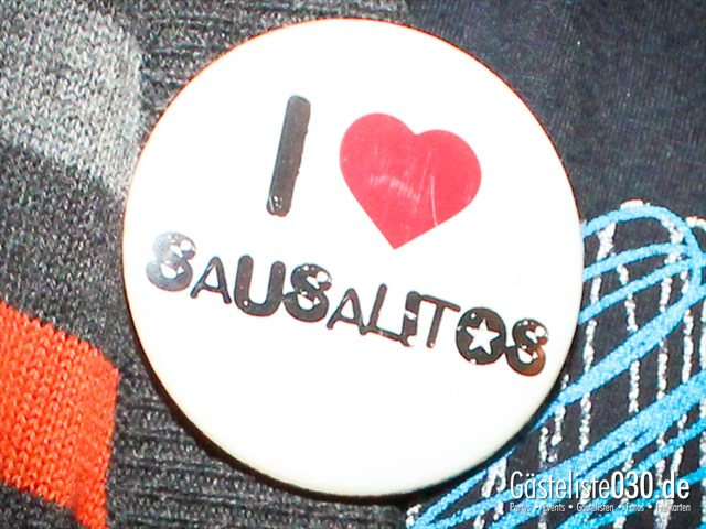 https://www.gaesteliste030.de/Partyfoto #79 Sausalitos Berlin vom 15.11.2012