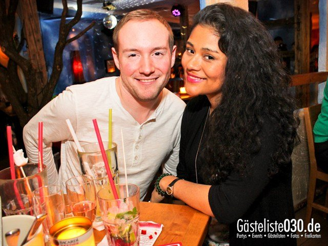 https://www.gaesteliste030.de/Partyfoto #8 Sausalitos Berlin vom 15.11.2012