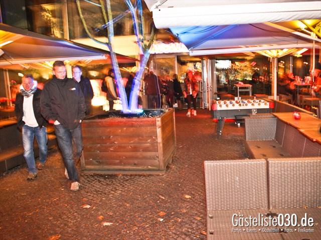 https://www.gaesteliste030.de/Partyfoto #61 Sausalitos Berlin vom 15.11.2012