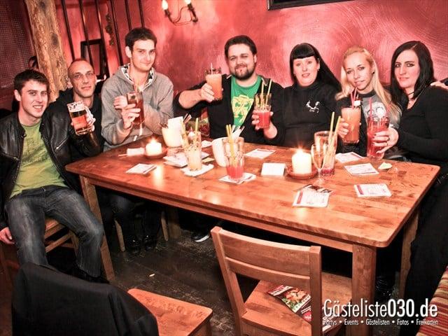 https://www.gaesteliste030.de/Partyfoto #4 Sausalitos Berlin vom 15.11.2012