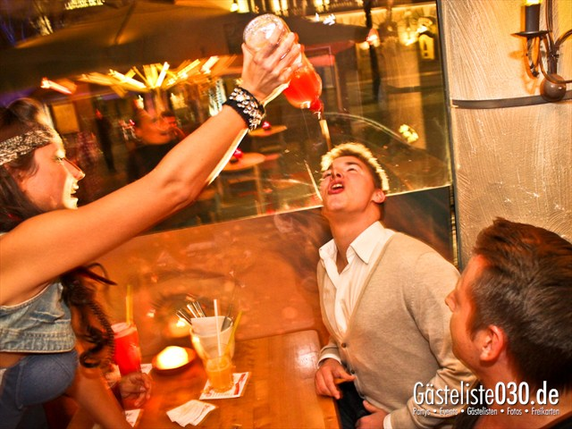 https://www.gaesteliste030.de/Partyfoto #14 Sausalitos Berlin vom 15.11.2012