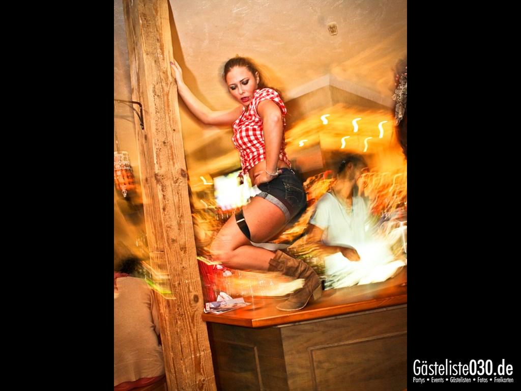 Partyfoto #50 Sausalitos 15.11.2012 Sausalitos After Work Style / Jeden Donnerstag