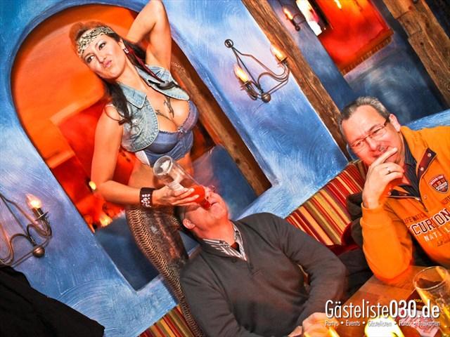https://www.gaesteliste030.de/Partyfoto #20 Sausalitos Berlin vom 15.11.2012