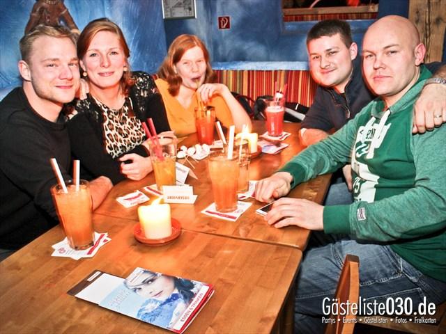https://www.gaesteliste030.de/Partyfoto #9 Sausalitos Berlin vom 15.11.2012