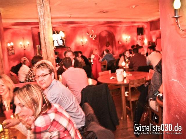 https://www.gaesteliste030.de/Partyfoto #54 Sausalitos Berlin vom 15.11.2012