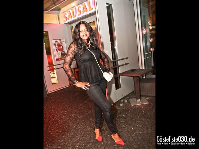 https://www.gaesteliste030.de/Partyfoto #53 Sausalitos Berlin vom 15.11.2012