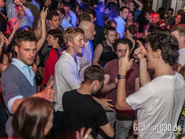 https://www.gaesteliste030.de/Partyfoto #45 40seconds Berlin vom 18.05.2013