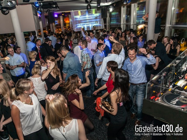 https://www.gaesteliste030.de/Partyfoto #21 40seconds Berlin vom 18.05.2013