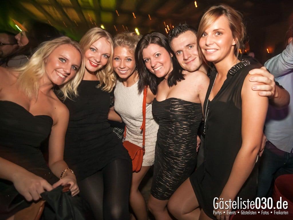 Partyfoto #48 Adagio 10.11.2012 Jam Fm Saturday Club Vol. X powered by 93,6 JAM FM BERLIN