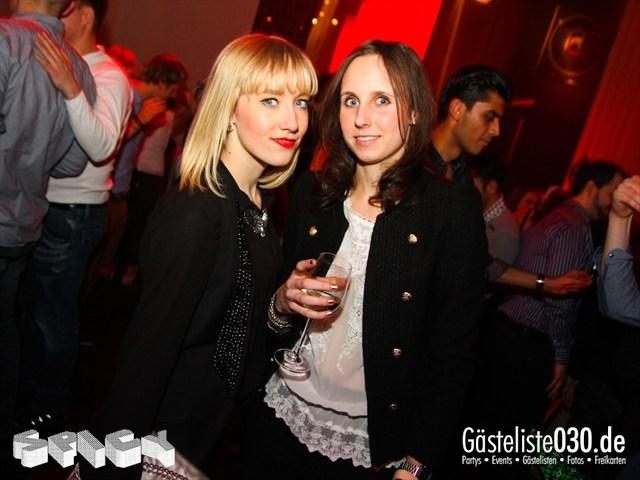 https://www.gaesteliste030.de/Partyfoto #18 Spindler & Klatt Berlin vom 22.02.2013