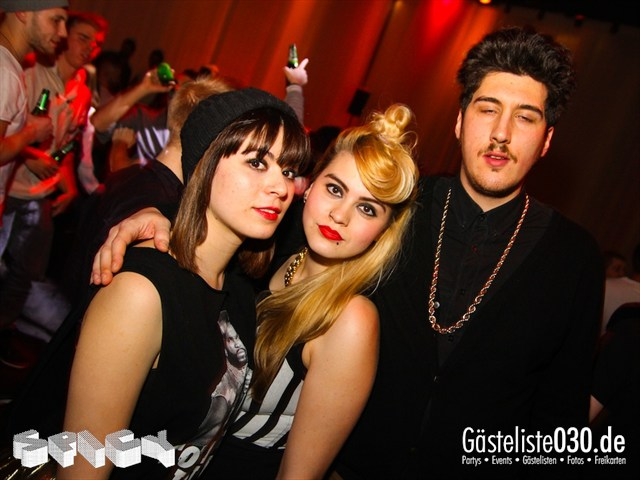 https://www.gaesteliste030.de/Partyfoto #14 Spindler & Klatt Berlin vom 22.02.2013