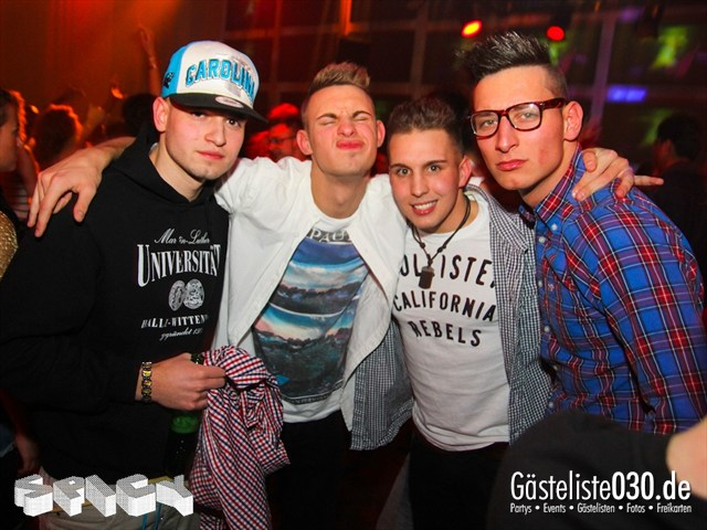 https://www.gaesteliste030.de/Partyfoto #39 Spindler & Klatt Berlin vom 22.02.2013