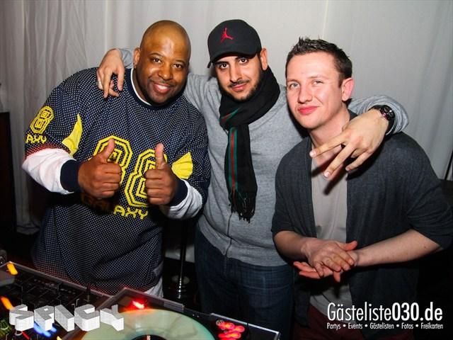 https://www.gaesteliste030.de/Partyfoto #29 Spindler & Klatt Berlin vom 22.02.2013