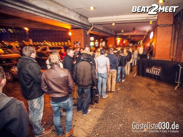 https://www.gaesteliste030.de/Partyfoto #18 Matrix Berlin vom 25.12.2012