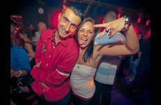 Partyfotos Soda 22.09.2012 HighFidelity Club
