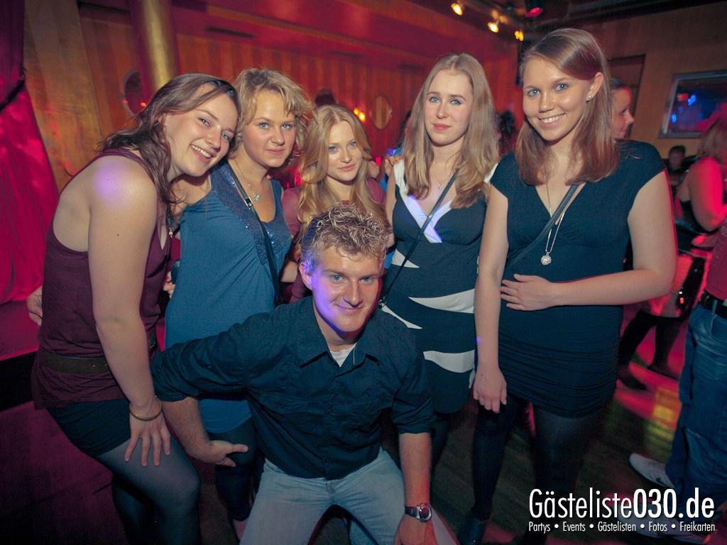 Partyfoto #49 Soda 22.09.2012 HighFidelity Club