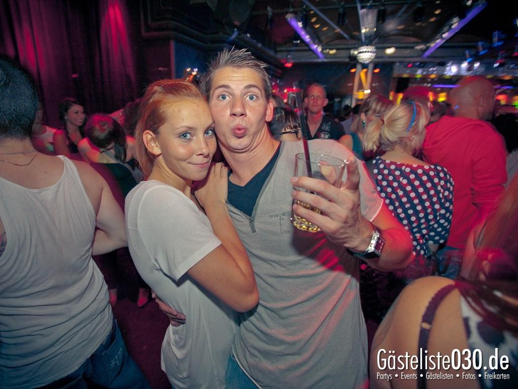 Partyfoto #48 Soda 22.09.2012 HighFidelity Club