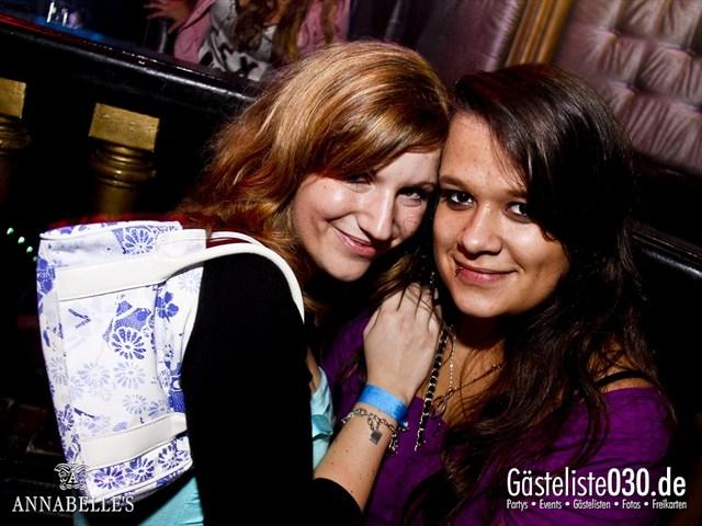 https://www.gaesteliste030.de/Partyfoto #24 Annabelle's Berlin vom 10.08.2012