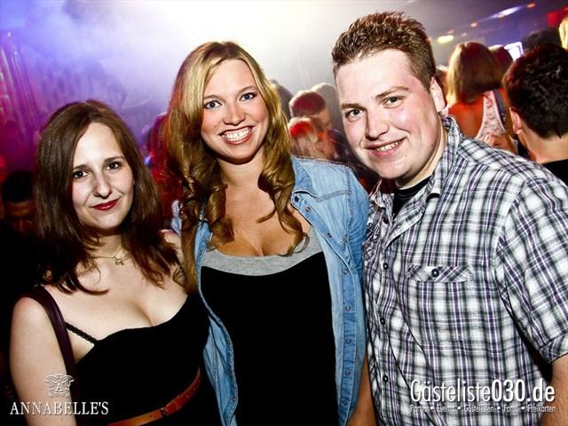 https://www.gaesteliste030.de/Partyfoto #76 Annabelle's Berlin vom 10.08.2012