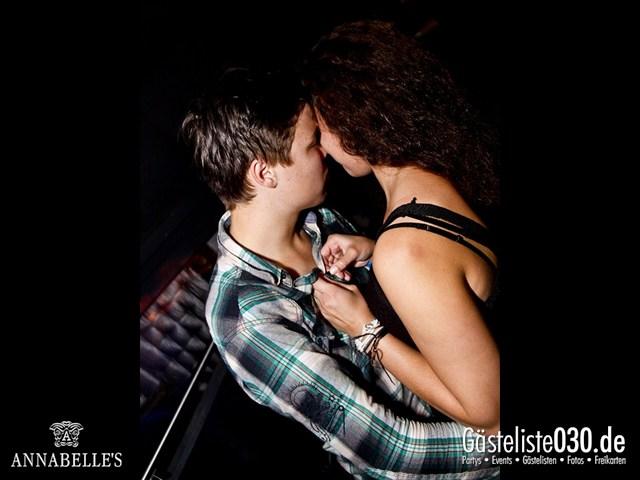 https://www.gaesteliste030.de/Partyfoto #11 Annabelle's Berlin vom 10.08.2012