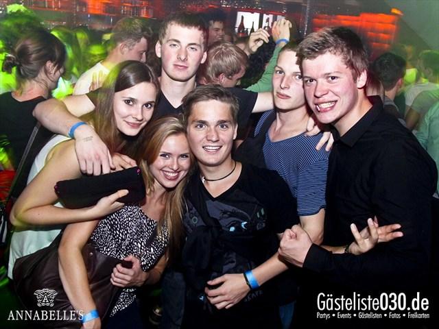 https://www.gaesteliste030.de/Partyfoto #29 Annabelle's Berlin vom 10.08.2012