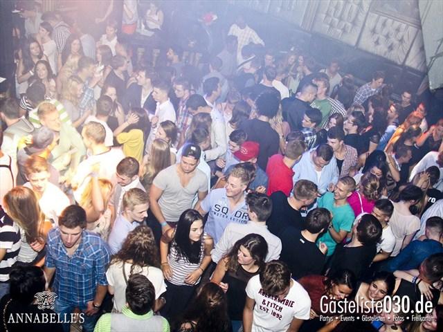 https://www.gaesteliste030.de/Partyfoto #21 Annabelle's Berlin vom 10.08.2012