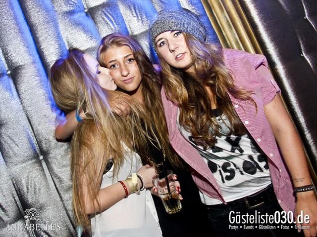 https://www.gaesteliste030.de/Partyfoto #26 Annabelle's Berlin vom 10.08.2012