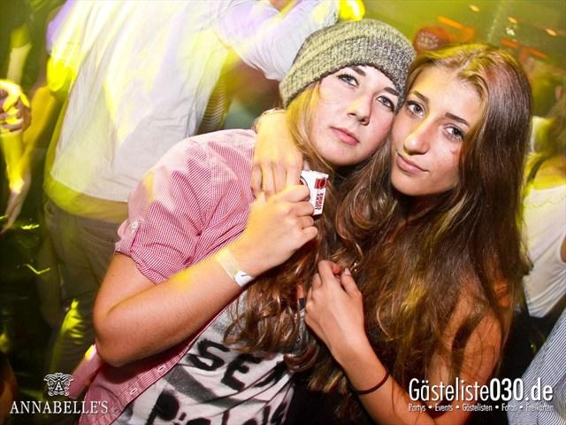 https://www.gaesteliste030.de/Partyfoto #19 Annabelle's Berlin vom 10.08.2012