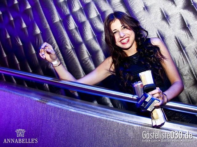 https://www.gaesteliste030.de/Partyfoto #48 Annabelle's Berlin vom 10.08.2012