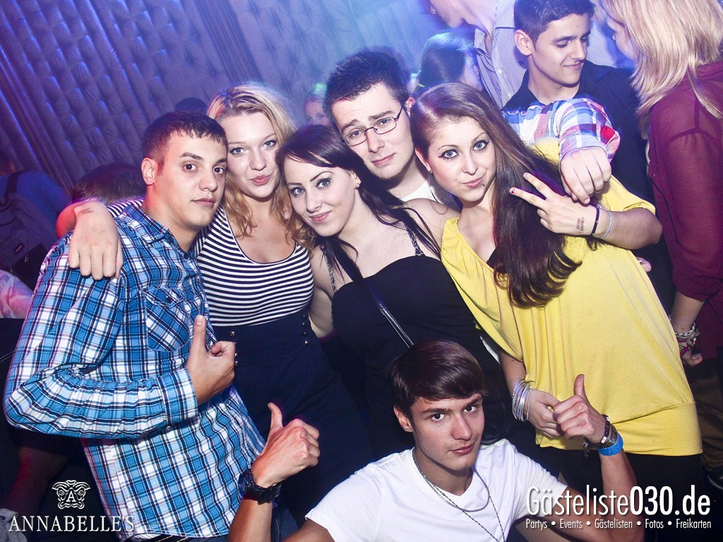 Partyfoto #49 Annabelle's 10.08.2012 What the F**K