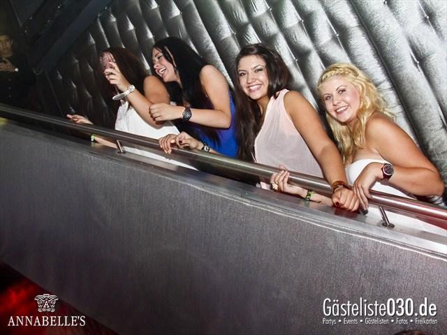 https://www.gaesteliste030.de/Partyfoto #39 Annabelle's Berlin vom 10.08.2012