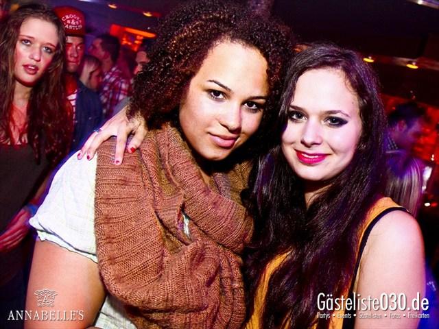 https://www.gaesteliste030.de/Partyfoto #85 Annabelle's Berlin vom 10.08.2012