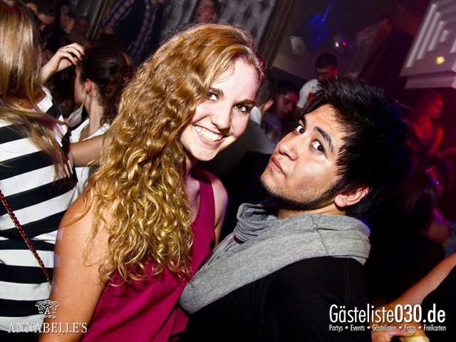 https://www.gaesteliste030.de/Partyfoto #69 Annabelle's Berlin vom 10.08.2012