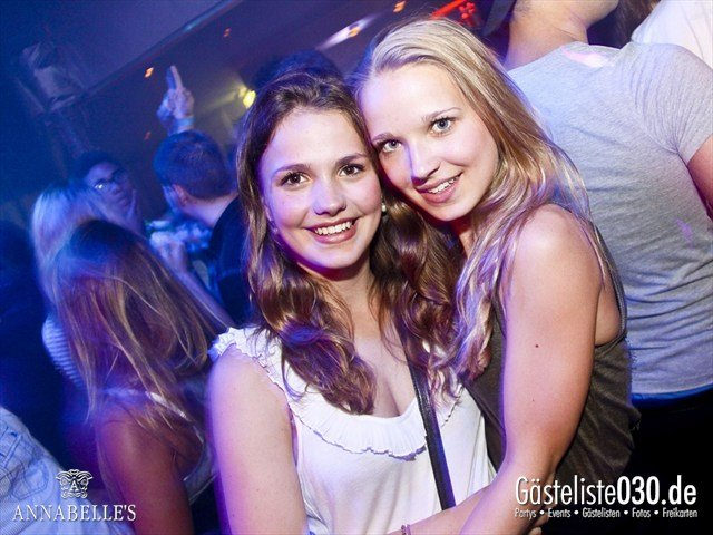 https://www.gaesteliste030.de/Partyfoto #2 Annabelle's Berlin vom 10.08.2012