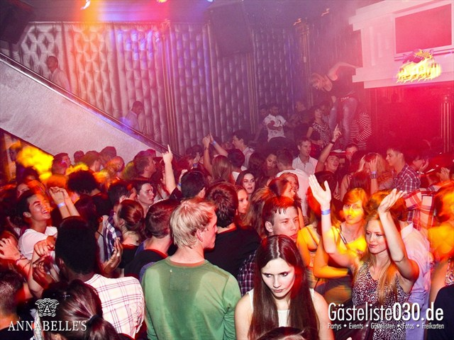 https://www.gaesteliste030.de/Partyfoto #53 Annabelle's Berlin vom 10.08.2012