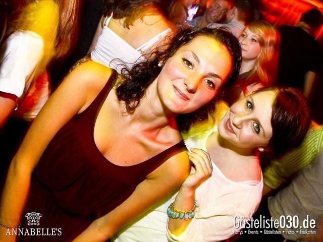 https://www.gaesteliste030.de/Partyfoto #45 Annabelle's Berlin vom 10.08.2012