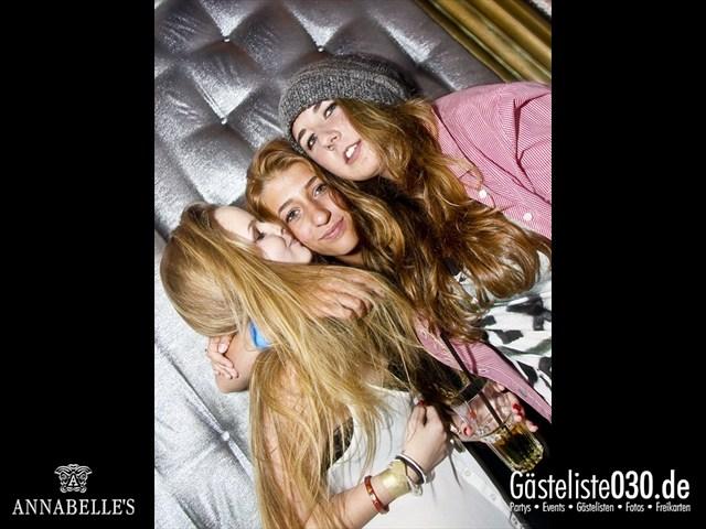 https://www.gaesteliste030.de/Partyfoto #25 Annabelle's Berlin vom 10.08.2012