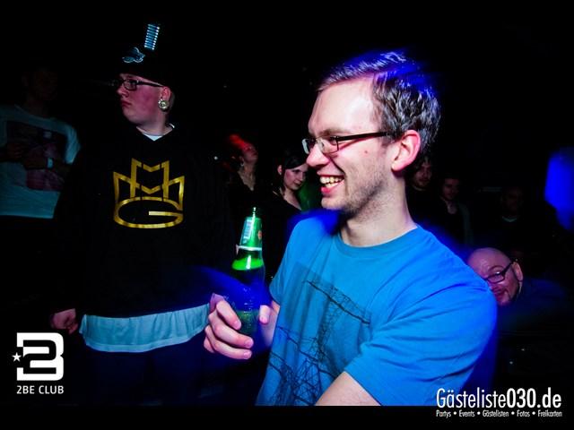 https://www.gaesteliste030.de/Partyfoto #125 2BE Club Berlin vom 19.01.2013