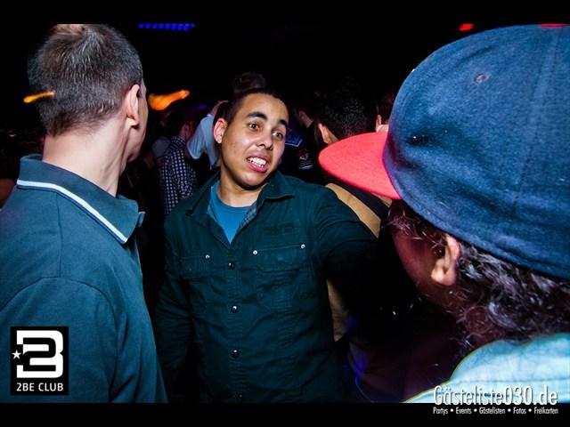 https://www.gaesteliste030.de/Partyfoto #163 2BE Club Berlin vom 19.01.2013