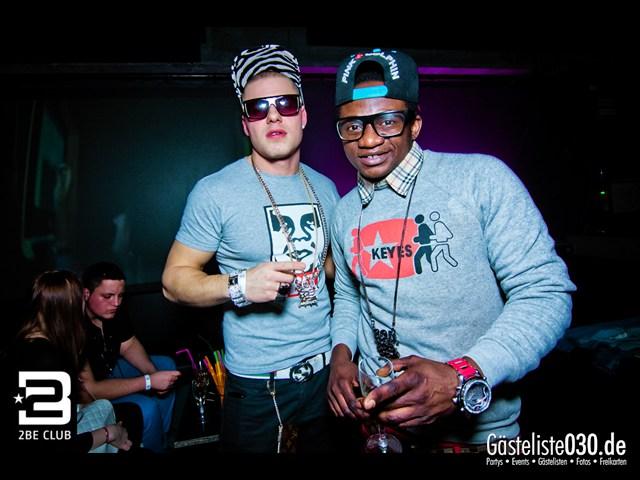 https://www.gaesteliste030.de/Partyfoto #179 2BE Club Berlin vom 19.01.2013