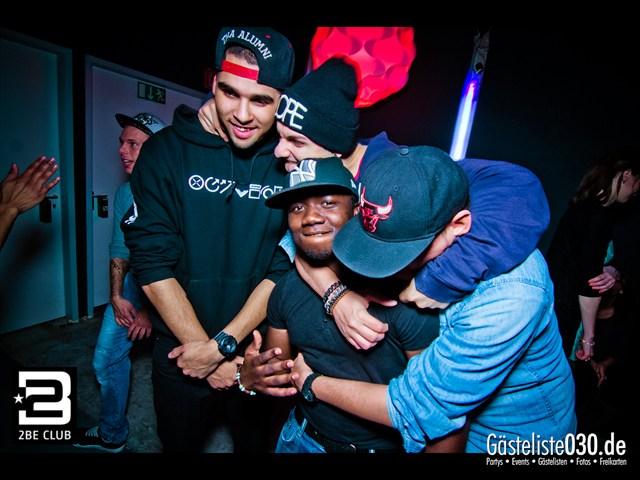 https://www.gaesteliste030.de/Partyfoto #73 2BE Club Berlin vom 19.01.2013