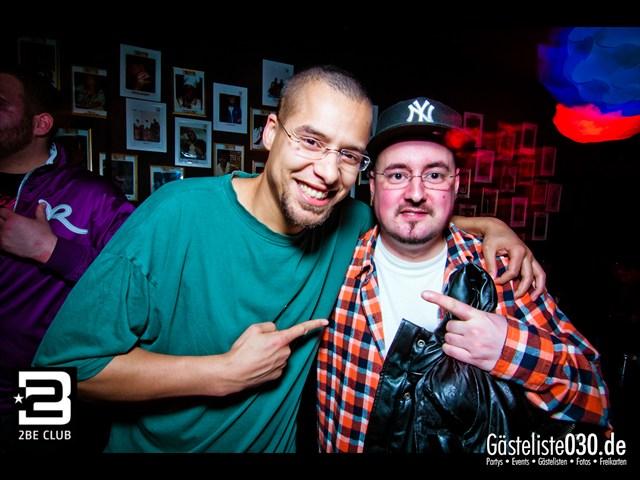 https://www.gaesteliste030.de/Partyfoto #96 2BE Club Berlin vom 19.01.2013