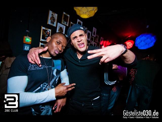 https://www.gaesteliste030.de/Partyfoto #93 2BE Club Berlin vom 19.01.2013